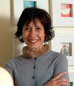 PR-Trainerin, Journalistin und Texterin Conny Frühauf