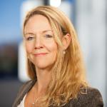 PR-Beraterin und Organisationspsychologin Aimée Bastian