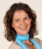 Kommunikationstrainerin Myriam Bodtke