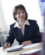 französische Persönlichkeits- und Kommunikationsexpertin Annabelle Franco