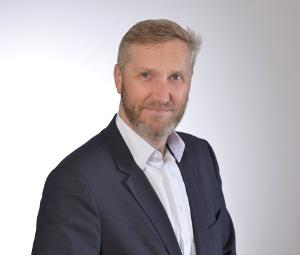 PR-Berater und Moderator Ulrich Hanfeld