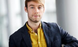 Politik- und Kommunikationsberater Johannes Hillje