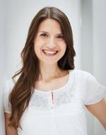 Journalistin und Redenschreiberin Melanie Khoshmashrab M.A.