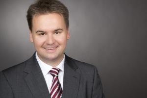 Redner, Redenschreiber und Journalist Tobias Lehner