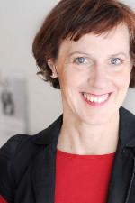 Sozialmarketing- und Kommunikationsberaterin Peggi Liebisch
