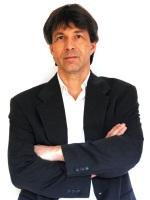 Journalist, PR-Berater und Bestseller-Autor Frank Littek