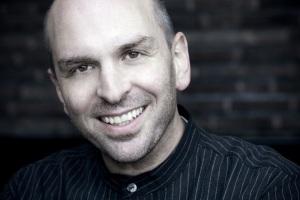Moderator und Rhetorikexperte Patrick Lynen