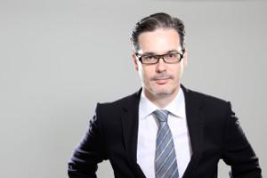 Kommunikationsberater und Redenschreiber Christian M. Mäntele