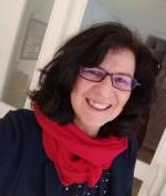 Redenschreiberin und Texterin Lisa Neetix