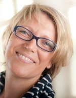 Atem-, Sprech- und Stimmlehrerin Imme-Janne Schoof