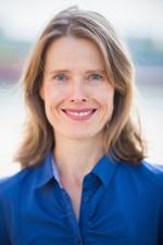 Mediatorin, Supervisorin und Team-Expertin Korina Schulz