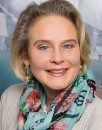Etikette-Trainerin und Business-Coach Sophie von Seydlitz