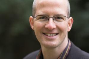 Kommunikations- und PR-Experte Yorck C. Weber