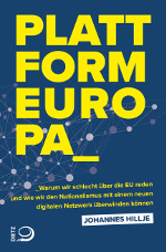 Cover 'Plattform Europa'