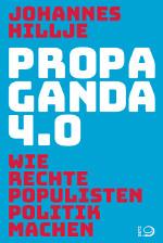 Cover 'Propaganda 4.0'