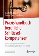 Cover 'Berufliche Schlüsselkompetenzen'